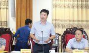Phát hiện hàng loạt sai phạm trong quá trình quản lý, sử dụng đất đai tại Thái Bình