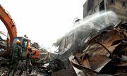 Chi tiết các bước tiêu tẩy thủy ngân ở kho công ty Rạng Đông sau hỏa hoạn