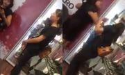 Phạt hành chính chủ shop giày tát, đe dọa nữ sinh làm thêm tới đòi lương