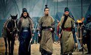 Tam Quốc: Ba vị tướng vô danh nhưng lại đánh bại Lữ Bố, giết hụt Mã Siêu, lấy mạng hai Ngũ Hổ tướng