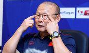 HLV Park Hang-seo giải thích chuyện bị người Hàn hiểu nhầm hay khóc ở Việt Nam