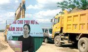 """Đề xuất thu hồi 30,9ha đất của bà chủ doanh nghiệp """"nhốt"""" đoàn xe công vụ ở Thái Bình"""