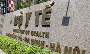 Thanh tra việc sử dụng quỹ bảo hiểm y tế, đấu thầu thuốc tại bộ Y tế
