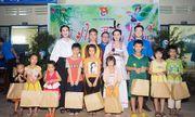 Nữ Hoàng Kim Trang mang trung thu ấm áp cho trẻ em nghèo ở Xuân Lộc Đồng Nai
