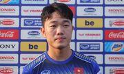 Xuân Trường tiết lộ muốn đá cặp với thủ môn Đặng Văn Lâm