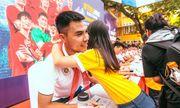 Cơ hội đặc biệt đồng hành cùng ĐTQG Việt Nam tại Vòng loại World Cup 2022