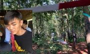 Bất ngờ trước lời khai của nghi phạm trong vụ thiếu nữ bị sát hại trong rừng cao su