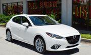 Ô tô Mazda 3 bất ngờ giảm