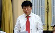 Vụ thuốc ung thư giả VN Pharma: Triệu tập Thứ trưởng Bộ Y tế Trương Quốc Cường đến phiên xét xử