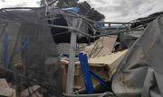 Trực thăng Mỹ bất ngờ làm rơi container xuống khu dân cư tại Hàn Quốc