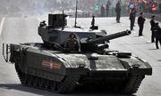 Top 5 xe tăng trang bị áo giáp
