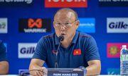 Thầy Park tiết lộ thông tin cực vui cho bóng đá Việt Nam