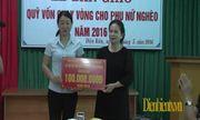 Nữ doanh nhân nghìn tỷ Hoàng Thị Phương trong kết luận thanh tra tại Thái Bình là ai?