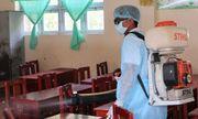 Vụ hàng chục học sinh nhập viện cùng một triệu chứng: Thêm 81 học sinh nhập viện