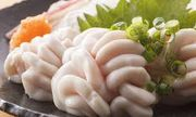 Tròn mắt với món ăn kỳ dị từ biển cả, ăn một lần cả đời không quên
