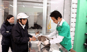 Bác sỹ thú y tại nhà: 4 tiêu chí vì sao lựa chọn?