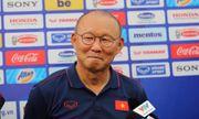 HLV Park Hang-seo nói điều bất ngờ sau khi chia bảng VCK U23 châu Á 2020
