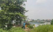 Tá hỏa phát hiện thi thể người đàn ông không mặc áo trôi trên sông Sài Gòn