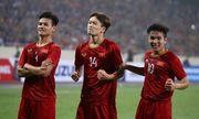Tin tức thể thao mới nóng nhất ngày 26/9/2019: Bốc thăm VCK U23 châu Á 2020