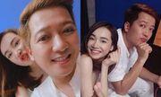 Tin tức giải trí mới nhất ngày 26/9: Kỷ niệm 1 năm ngày cưới, Trường Giang khiến Nhã Phương bất ngờ vì điều đặc biệt