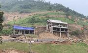 """(Bài 1)Hòa Bình: Bát nháo các dự án """"ma"""" tại huyện Kỳ Sơn"""