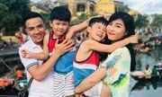 MC Hoàng Linh tiết lộ đã mua nhà mới và lên kế hoạch sinh em bé