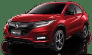 Cuối tháng 9 Honda HR-V tiếp tục giảm giá