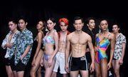 Vietnam's Next Top Model 2019: Nhiều thí sinh có body