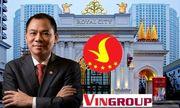 Vingroup lập công ty con One Mount Group có vốn hơn 3.000 tỷ đồng