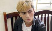 Hà Nội: Nam thanh niên 20 tuổi táo tợn cướp xe taxi lúc rạng sáng