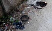 Thái Nguyên: Người đàn ông tử vong tại chỗ sau tiếng nổ lớn