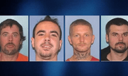 Mỹ: Cảnh sát truy lùng 4 tội phạm cực kỳ nguy hiểm vừa trốn thoát khỏi nhà tù