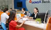 Kinh doanh bết bát DongA Bank rao bán cổ phiếu?