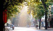 Tin tức dự báo thời tiết mới nhất hôm nay 1/10/2019: Bắc Bộ nắng nóng, Nam Bộ mưa dông