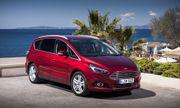 Ford triệu hồi 322.000 chiếc xe vì nguy cơ cháy ắc quy