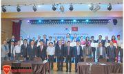 Thắng Lợi Toàn Cầu– VGS được vinh danh tại Hàn Quốc