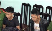 Hành trình truy bắt 2 nghi phạm sát hại nam sinh chạy Grab tại bãi đất hoang ở Hà Nội