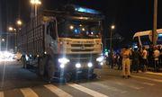 Đà Nẵng: Va chạm với ô tô tải, người đàn ông tử vong thương tâm