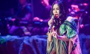 Lê Việt Anh khắc khoải và nồng nàn với Thanh Lam trong liveshow kỉ niệm 10 năm ca hát