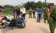 Video: Hai nghi phạm sát hại nam sinh chạy Grab ở Hà Nội thực nghiệm hiện trường