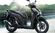 Bảng giá xe máy Honda mới nhất tháng 10/2019: SH 2019 cao hơn giá đề xuất tới 13 triệu đồng