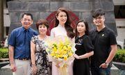 9X xinh đẹp lọt top 10 Hoa hậu Việt Nam 2016 tốt nghiệp xuất sắc ĐH Ngoại thương