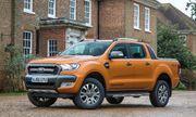 Bảng giá xe Ford mới nhất tháng 10/2019: Ford EcoSport giá từ 545 triệu đồng