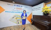 Tổ chức thành công chương trình ra mắt sách 'sinh trắc vân tay'- khám phá sự khác biệt của con