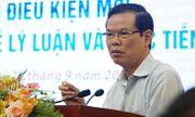 Vợ ông Triệu Tài Vinh giữ chức gì tại Hà Giang?