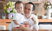 Tỷ phú Việt Nam chơi Facebook như thế nào: Tỷ phú Trịnh Văn Quyết và những bữa cơm giản dị