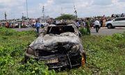 Vụ 3 người tử vong trong xe Mercedes: Những dấu vết bí ẩn tại hiện trường