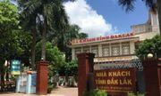 Kỷ luật Giám đốc Nhà khách tỉnh Đắk Lắk bị tố