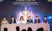 Phó BTC Hoa hậu hoàn vũ Việt Nam Trần Việt Bảo Hoàng: