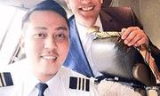 Vụ bí ẩn MH370: Cơ phó bật điện thoại ngay trước khi máy bay biến mất khỏi radar?